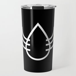 Your Secret is Safe with Great Waterfall Society™ Travel Mug