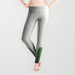 Green Fingers Leggings