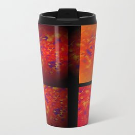 different points of view Travel Mug