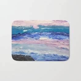 Admirable water Bath Mat