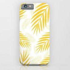 gold paradise Slim Case iPhone 6s