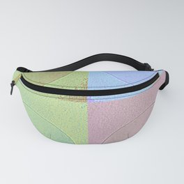 Imperial Moons - Pop Art Pastel Fanny Pack