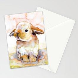 BUNNY#15 Stationery Cards