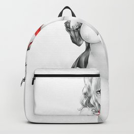 Just Sexy Backpack