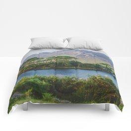 Connemara, Ireland Comforters