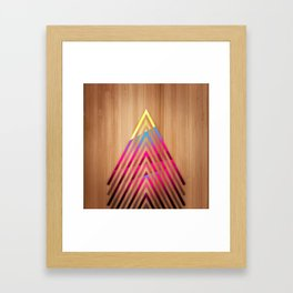 Session 13: XXXVI Framed Art Print