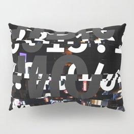 GLITCH CITY #45: - Pillow Sham