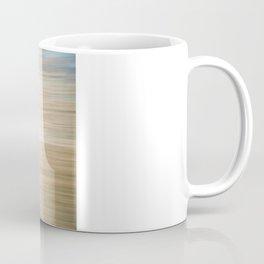Sweeping Lines Coffee Mug