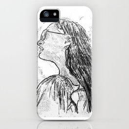 The Idealist iPhone Case