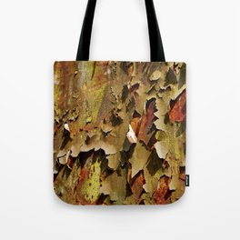 Rusty Stuff (~ Colours of Transience ~ ) II Tote Bag