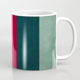 New York City Hues Coffee Mug