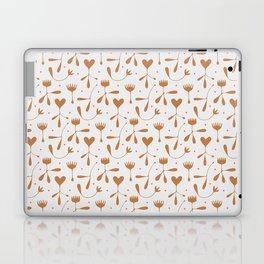Autumn Seed Laptop & iPad Skin