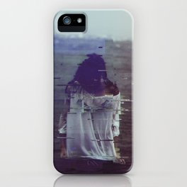 Water graves 4 iPhone Case