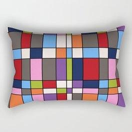 Plot of Oldschool Rectangular Pillow