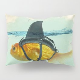 Be Brave - Brilliant Disguise Pillow Sham