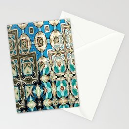Forced Evolution Stationery Cards
