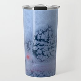 Cold Outside Travel Mug