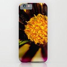 Purple and White iPhone 6s Slim Case