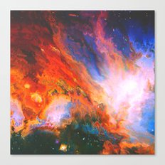Rhialla Canvas Print