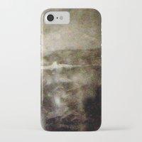 scotland iPhone & iPod Cases featuring Scotland  by Maria Julia Bastias
