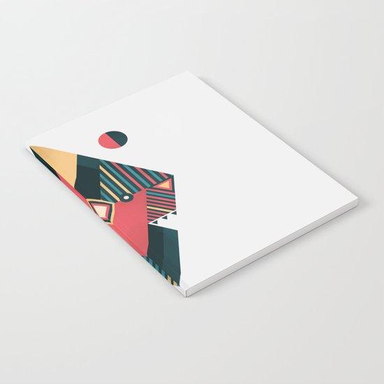 Arrow 03 Notebook