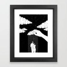 Bless You Framed Art Print