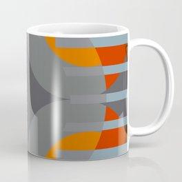 Chamrosh Coffee Mug