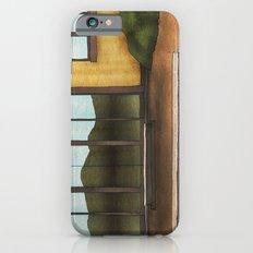 Pool iPhone 6s Slim Case