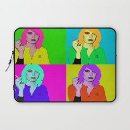Deborah Francois Laptop Sleeve
