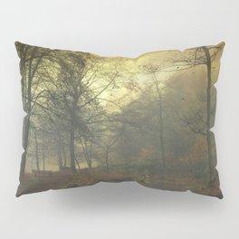 mystical pond Pillow Sham