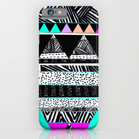 ▲CARIBOU▲ iPhone & iPod Case