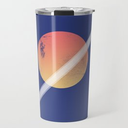 Serenity - Firefly ship Travel Mug