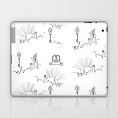 Neighborhood Laptop & iPad Skin