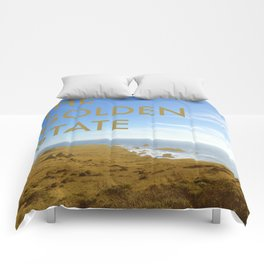 The Golden State Comforters