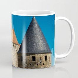 Carcassonne Towers Coffee Mug