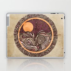 It All Aligns Laptop & iPad Skin