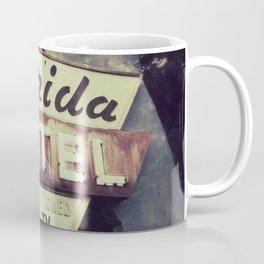 Florida Road Trip Coffee Mug