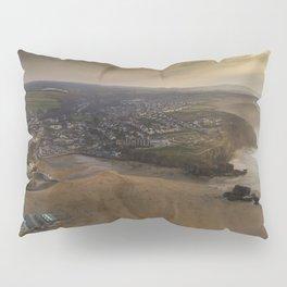 Perranporth Vista Pillow Sham