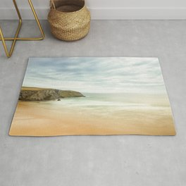 Time Painting Rug