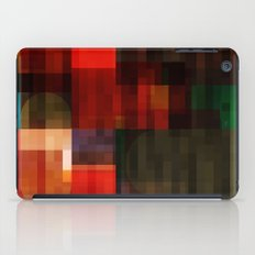Abstract 11 iPad Case