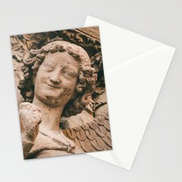 Smile of Remes 2 Stationery Cards