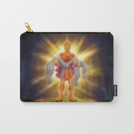 Hercules-A God Carry-All Pouch