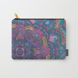 Beautiful Morning (bright) Carry-All Pouch