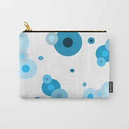 Azules Carry-All Pouch