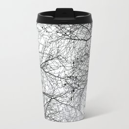Tree Silhouette Series 5 Travel Mug