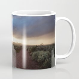 New Mexico Sunset Coffee Mug