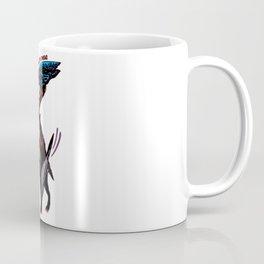 Thallasodromeus (Archosaurs Series 1) Coffee Mug
