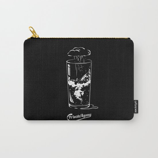 Private Agony Carry-All Pouch