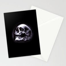 Bones VII Stationery Cards