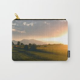 Boulder Golden Hour Carry-All Pouch